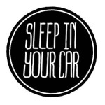 Sleep In Your Car challenge